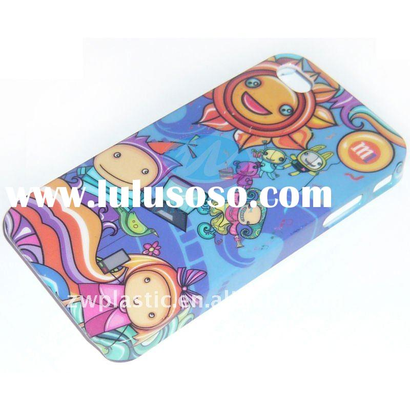 for iphone cases water transfer printing