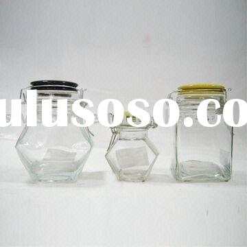 glass bottle with ceramic lid SP019-B5,B5S,C5