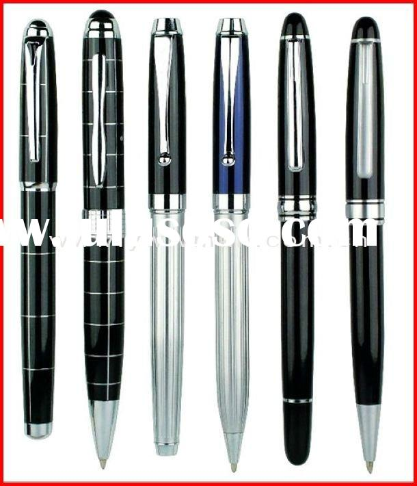 good quality ,gift metal ballpoint pen