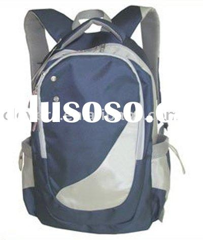 good quality high school backpack with fashion design