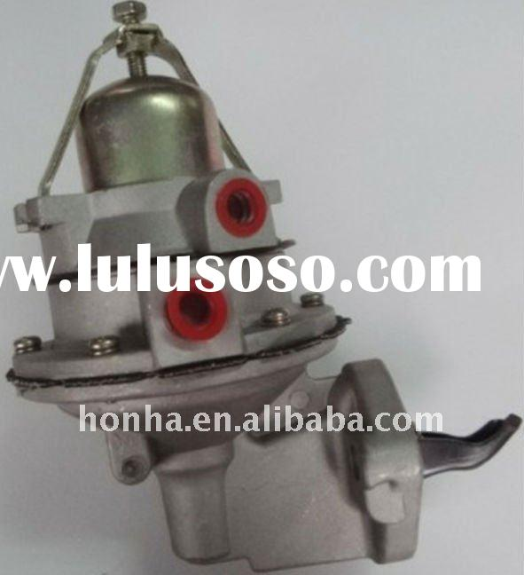 hand operated oil pump/diesel fuel injection pump
