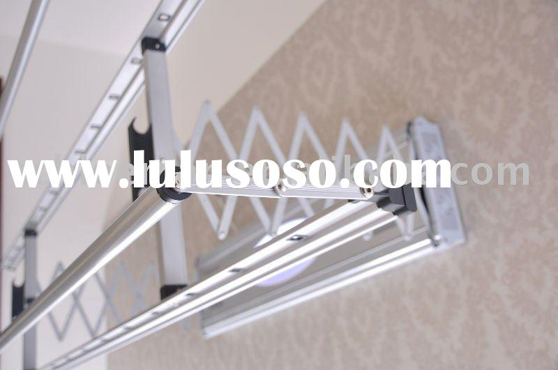 Hanging Clothes Drying Rack Hanging Clothes Drying Rack