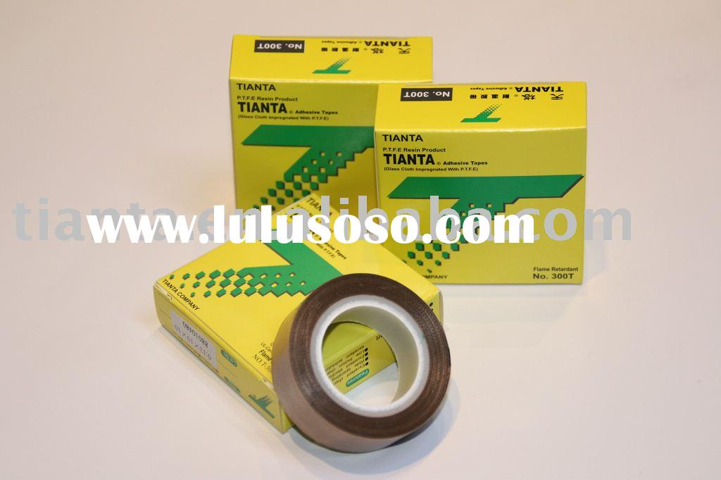 heat seal tape (similar to Nitto tape)