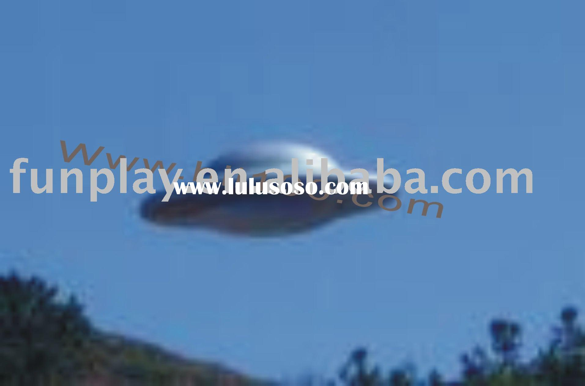 helium balloon/UFO balloon/promotional balloon