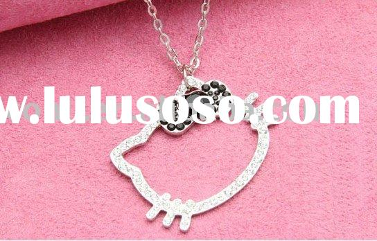 hello kitty costume jewelry & hello kitty jewellery & new style hello kitty jewelry