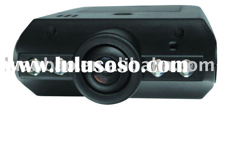 high definition car black box recorder