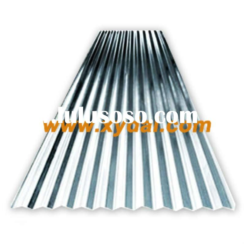 Aluminium Roofing Sheet : Cost of aluminium roofing sheets in nigeria