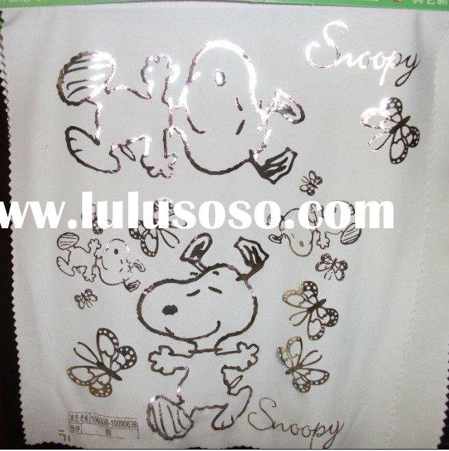 high quality foil heat transfer products for t-shirt printing
