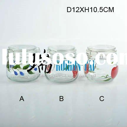 high quality wholesale canning jars