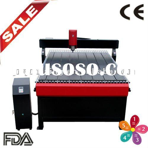 high-speed cnc router kit QX-1325 for acylic cutting