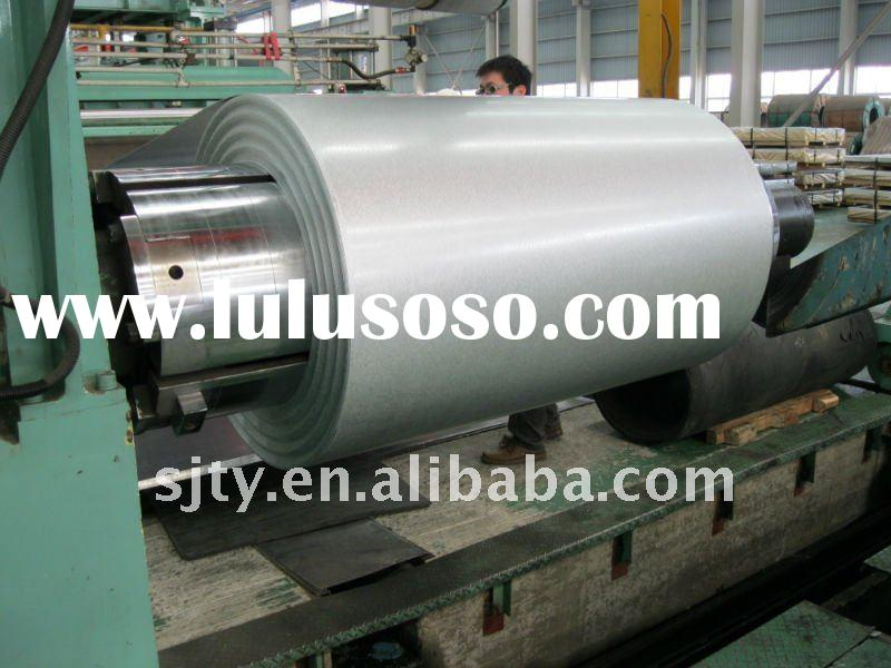 hot dipped prime galvalume steel coil/aluzinc steel coil