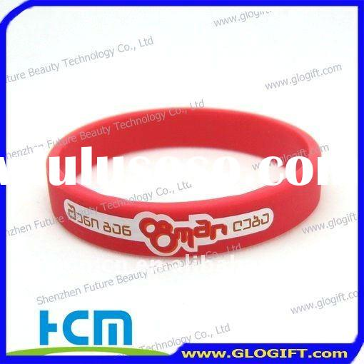 hot-sale silicone wristband machine