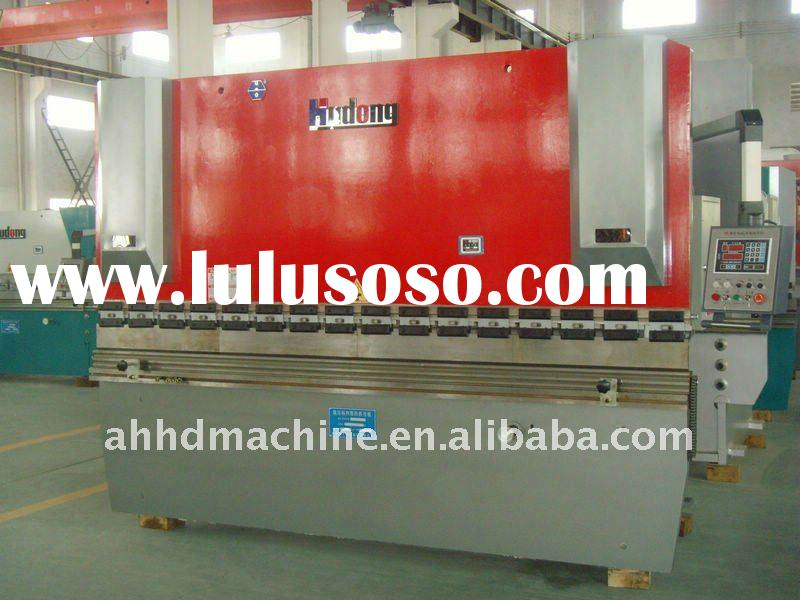hydraulic automatic sheet metal bending