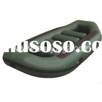 Inflatable Fishing Boats on Inflatable Rubber Boat Fishing Boat Raft Boat