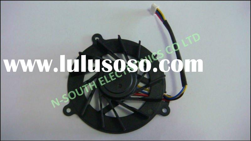 laptop cooling fans for asus f3 for cpu cooling DC 5V 0.33A p/n KFB0505HHA