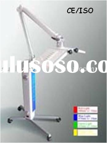 led light skin therapy for anti-aging/skin whitening/acne reduce (CE&ISO)