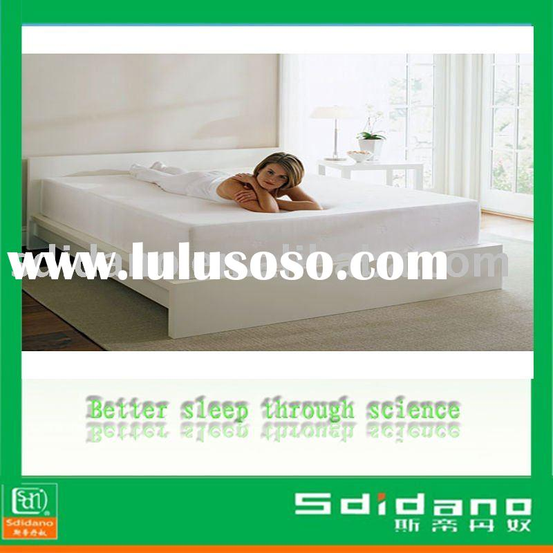 Allergy Luxe Bed Bug Mattress Protector Allergy Luxe Bed