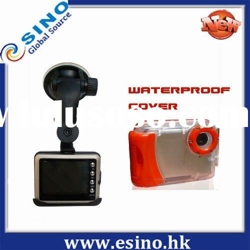 mini dvr portable car DVR | ES-H188-2 Road Safety Guard H.264 waterproof Car Black box 188 | Vehicle