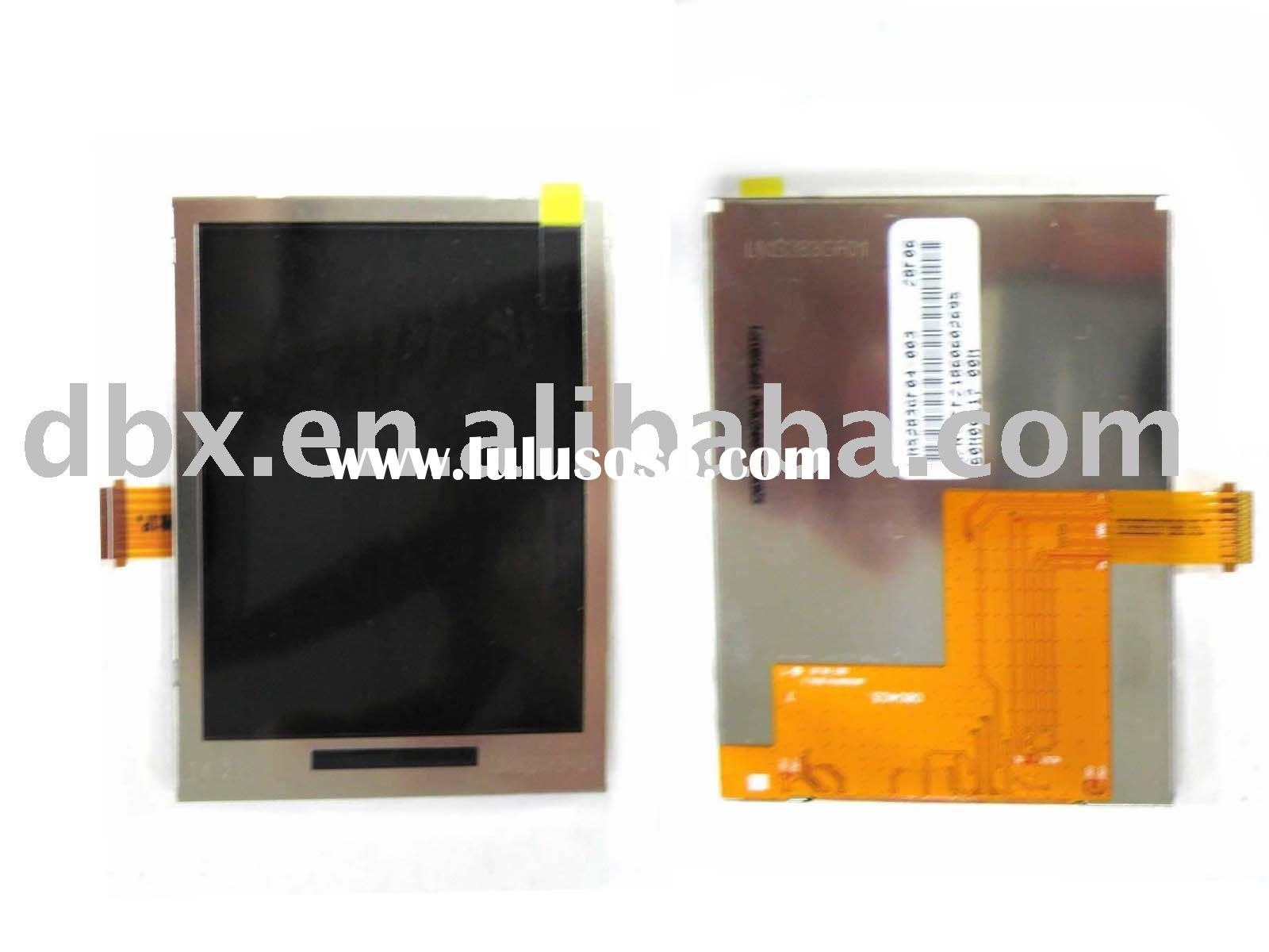 mobile spare parts lcd for HTC Touch Cruise P3650 LCD 60H000111