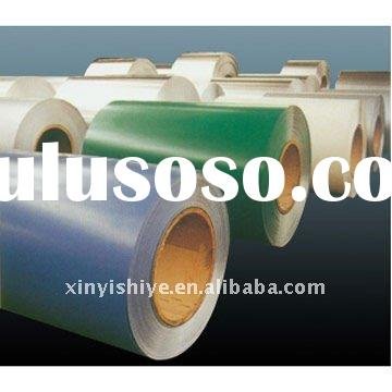 painted aluminum coil for roofing