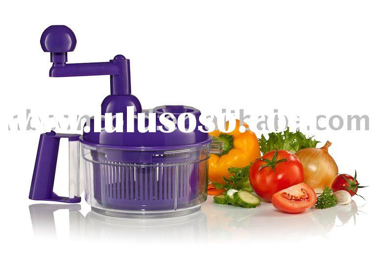 plastic food processor