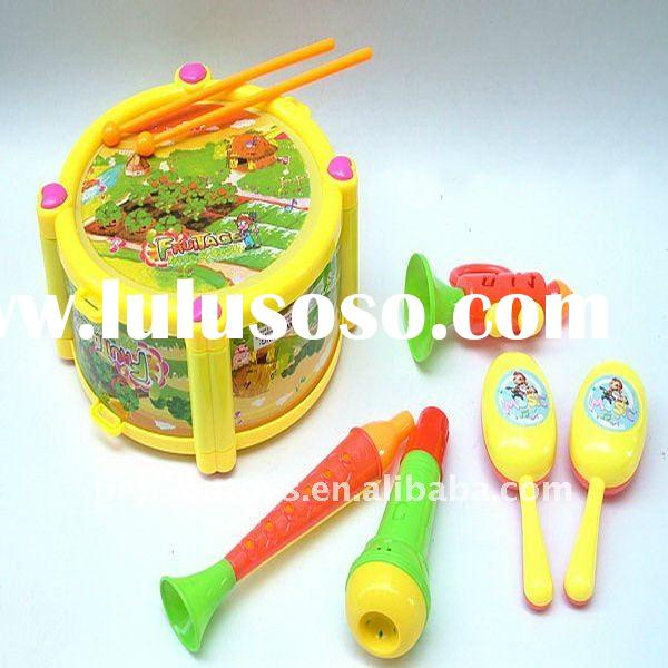 Plastic Toy Musical Instruments : Musical instrument toy