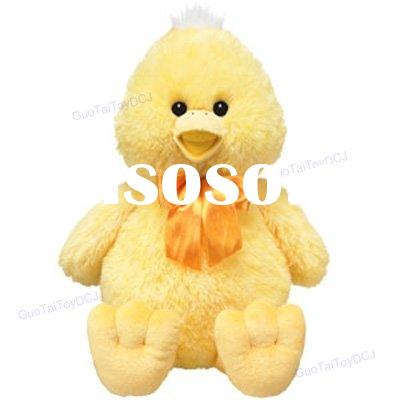 plush chicken/plush animal toy/plush and stuffed toy/stuffed animal/chicken toy