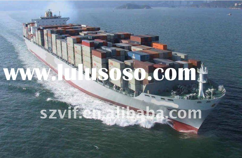 qingdao shipping logistic service to USA----Lucy