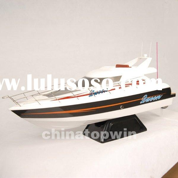 rc electric boat, radio control boat 26CC rc Queen Boat R1308