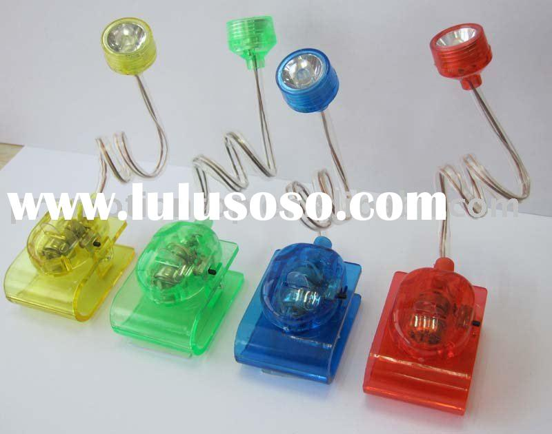 reading lamp mini led book lamp