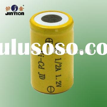 rechargeable NI-CD battery ( AA ,AAA,C,D,F)