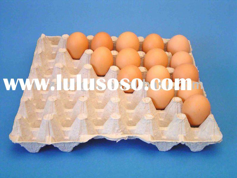 recycle paper pulp egg tray