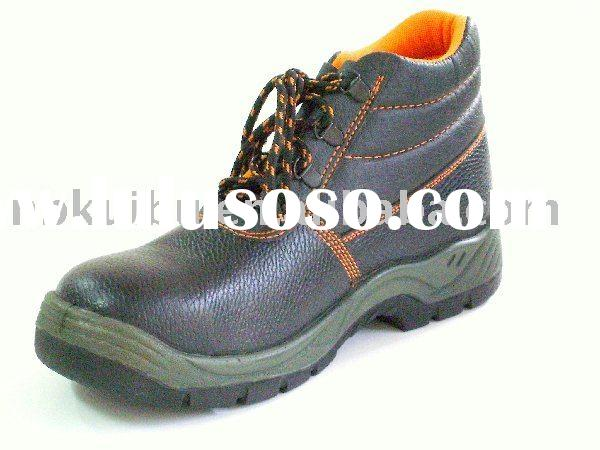 safety shoes/safety boots