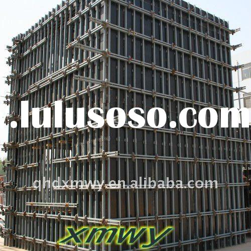 scaffolding and formwork ( conceret formwork)