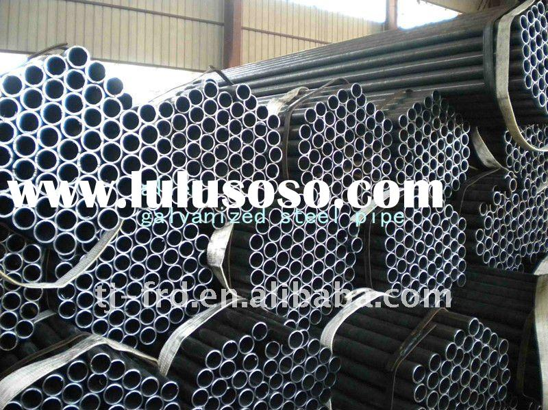 scoffolding/emt conduit steel pipe