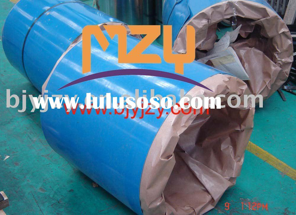 secondary cold rolled stainless steel coil