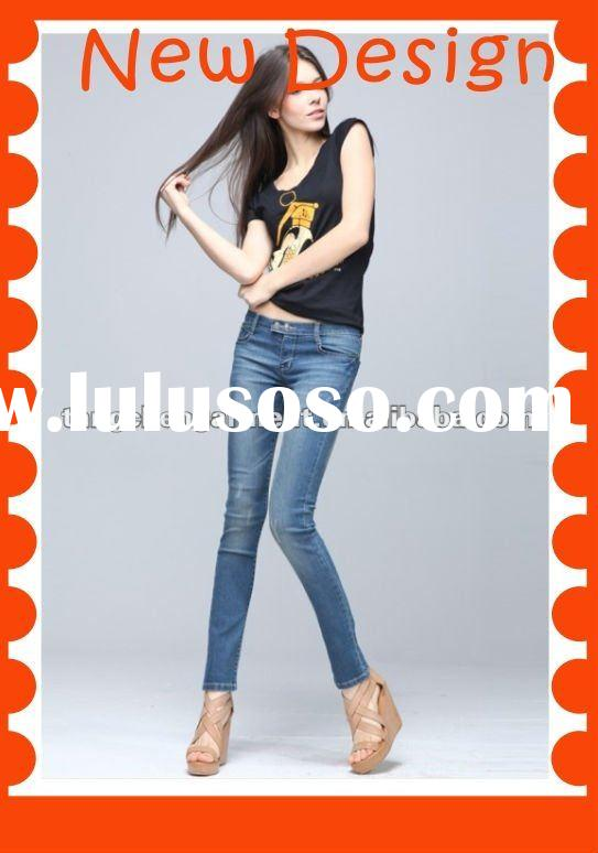 skinny jeans fashion in 2011, fashion womens jeans pants