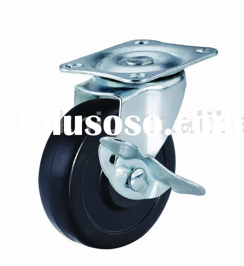 small furniture caster wheels