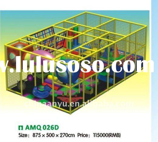 soft foam indoor playground toddler playgrounds equipment