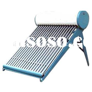 solar water heater,vacuum tube solar water heater,pressurized solar water heater