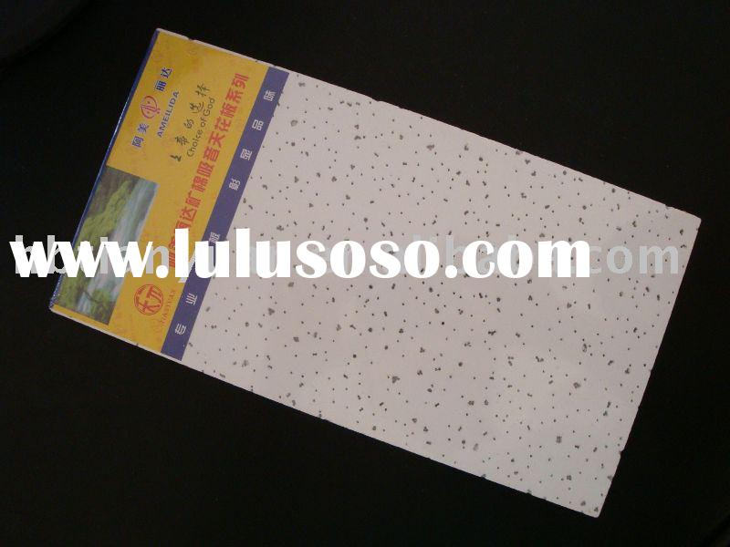 sound insulation panel/acoustic ceiling panel/Little star