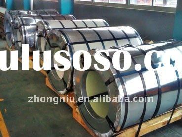 spcc and dc01 grade cold rolled steel coil
