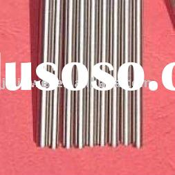 stainless steel round tube for handrail