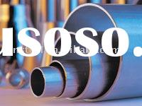 stainless steel seamless pipe 304 316L (cold drawn stainless steel tube)