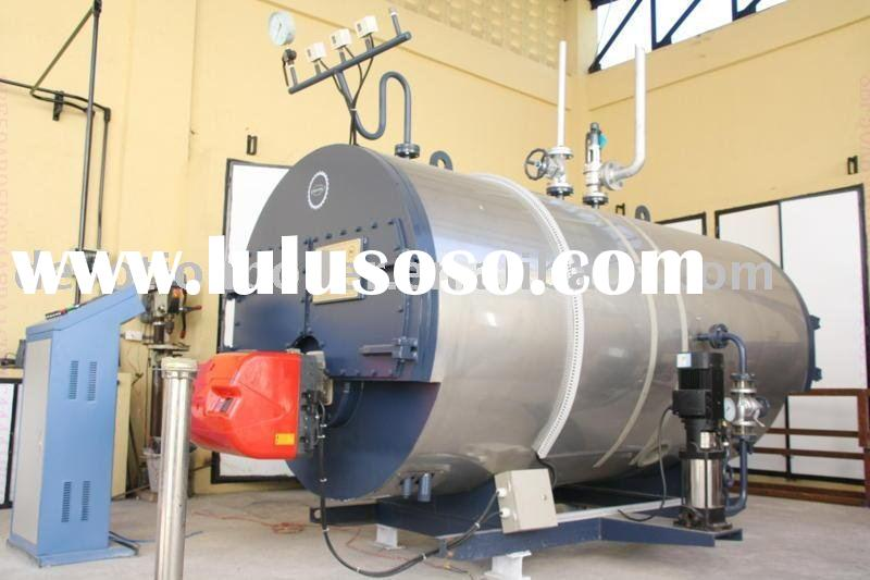 steam boiler with accessory oil natural gas boiler wood pellet boiler industry hotel used boiler mac