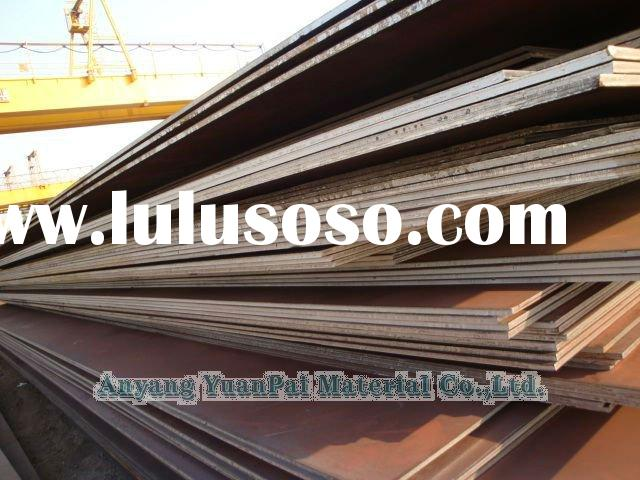 steel sheets ASTM A36M construction steel plate Common steel plate Hot rolled carbon steel plate ast