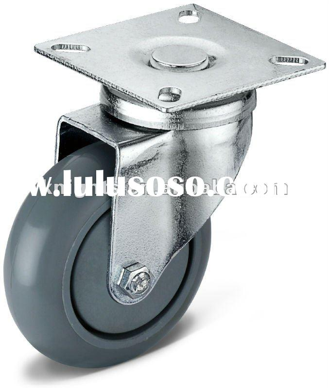 swivel caster wheel bed caster universal caster