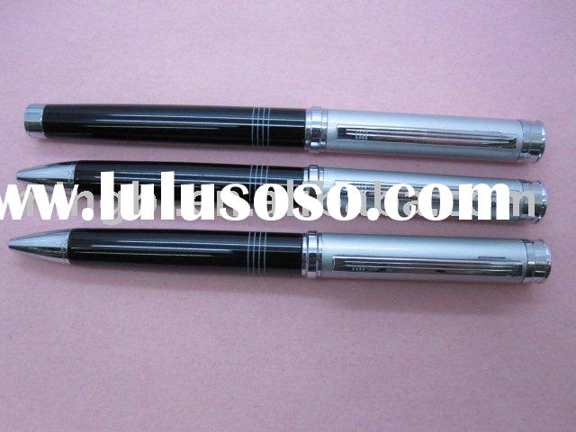the newest metal pen with good quality and low price