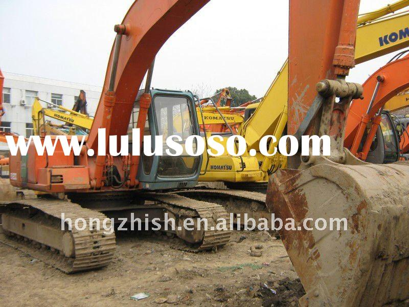 Real Excavator For Sale Wheel Excavator For Sale