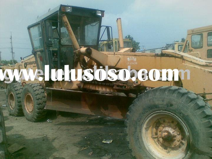 used grader secondhand grader Champion 740A